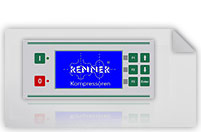 Sterownik elektroniczny RENNERtronic plus